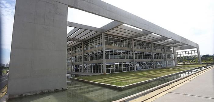 Biblioteca Parque Vila-Lobos