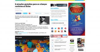 6 atrações gratuitas para as crianças curtirem as férias - 10-01-2015 - Folhinha - Folha de S.Paulo 2015-01-13 16-35-33