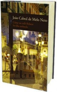 Em Sevilha andando, o poeta fala de outra cidade onde morou e se apaixonou. Já em Crime na calle Relator, o humor é utilizado pelo poeta nas 25 pequenas histórias baseadas em fatos reais