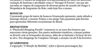 Férias grátis - 10-01-2015 - Folhinha - Folha de S.Paulo 2015-01-13 16-34-23