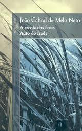 A Alfaguara dá seqüência ao relançamento da obra completa de João Cabral de Melo Neto com o volume que reúne dois livros do autor pernambucano, A escola das facas (1980) e Auto do frade (1984).