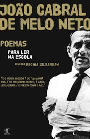 Este livro apresenta poemas de João Cabral de Melo Neto sobre temas relacionados à juventude.