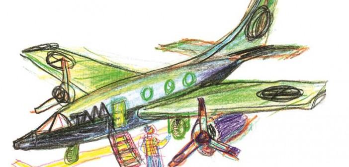 Desenhos de João Batista Vilanova Artigas