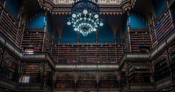 Biblioteca Real Gabinete Português de Leitura (Rio de Janeiro)