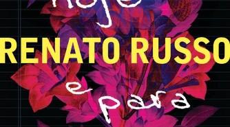 Capa do livro Só Por Hoje E Para Sempre - Renato Russo