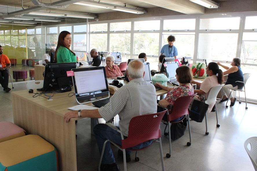 06.09 - Curso de Informática - Equipe SP Leituras 1