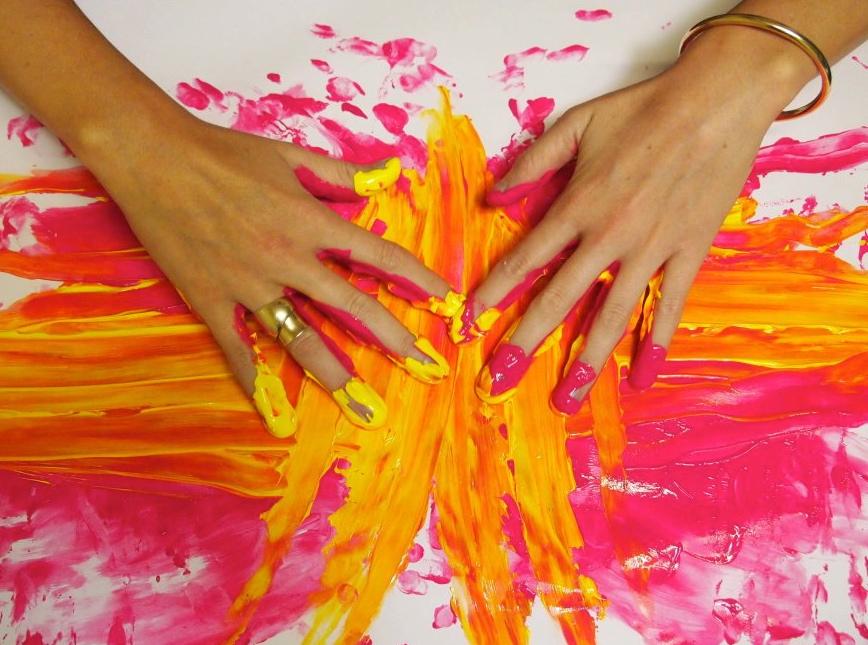 pintando o sete - generica