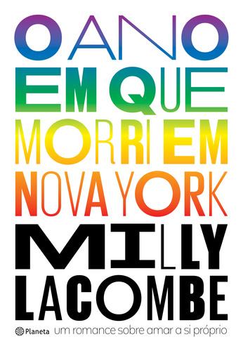 capa_O ano em que morri em Nova York