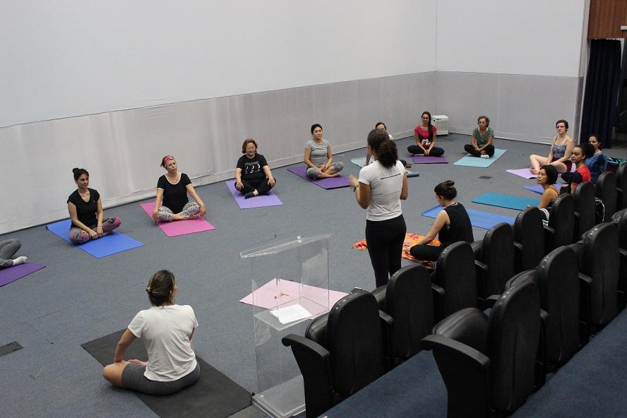 09.11 - Compartilhando Saberes - Yoga - Equipe SP Leituras 3