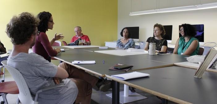 Romance de Jorge Amado é discutido na BVL