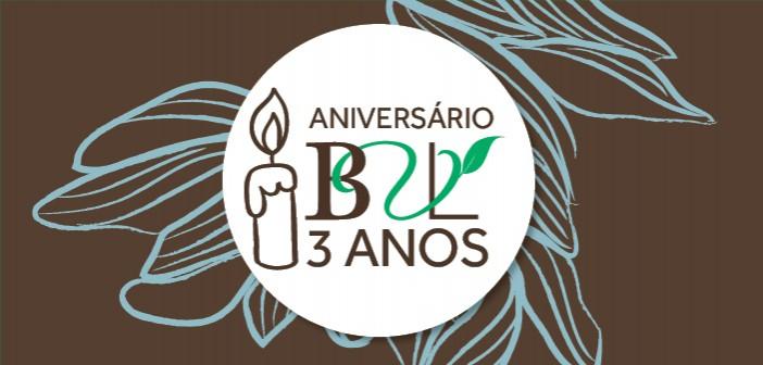 16/12: Festa da BVL com programação especial