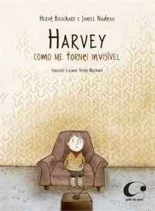 capa_harvey_como_me_tornei_invisivel