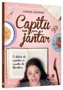 capa_Capitu vem para o jantar