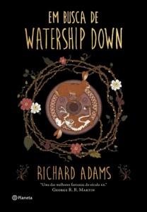 capa_em_busca_de_watership_down