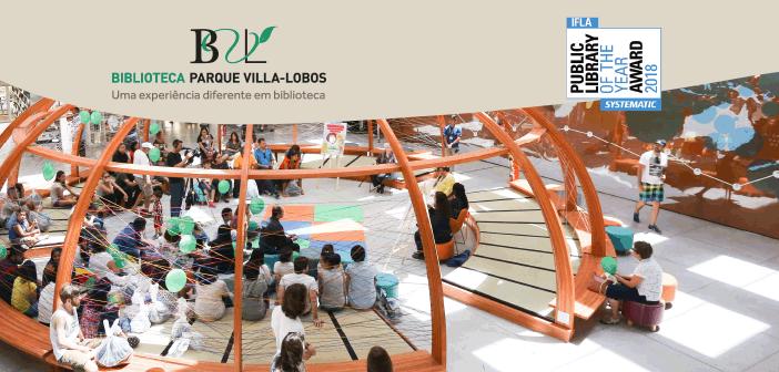 BVL é finalista em premiação internacional