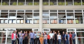 Espaço de coworking é inaugurado na BVL