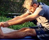 Compartilhando Saberes: yoga muda de dia e horário