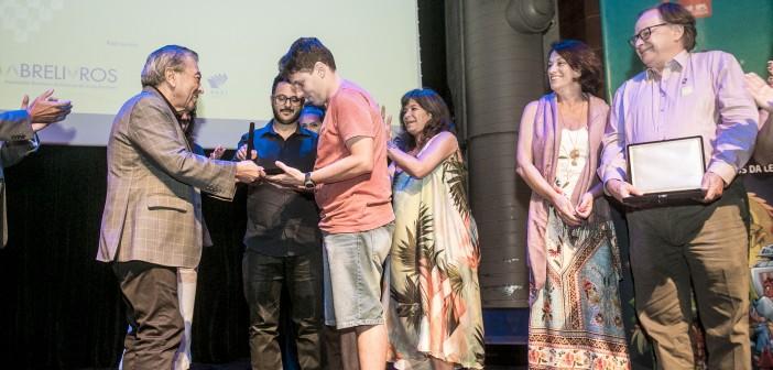 BVL vence com Honra ao Mérito o Prêmio IPL – Retratos da Leitura