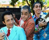 Cia. La Mínima apresenta espetáculo no feriado de 25 de janeiro na BVL