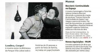 Reprodução / Guia da Folha  / Folha de S.Paulo
