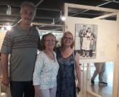 Exposição Lembra, corpo? transforma fotos de família em arte
