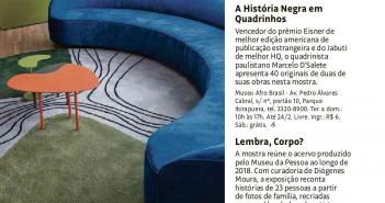 Folha de S. Paulo / Guia da Folha / Reprodução