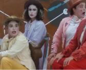 Cantigas de roda de Villa-Lobos encantam o público
