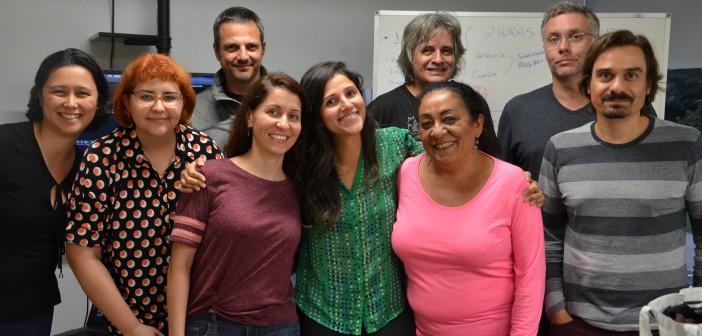 Curso de edição de vídeo promove prática e troca de experiências