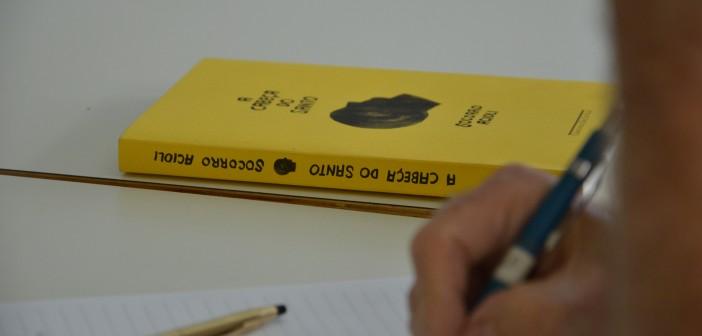 Clube de Leitura proporciona encontro e descobertas