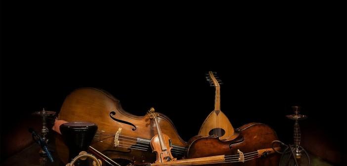 Yaqin Ensemble - Foto: Divulgação/Facevook.