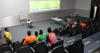 Campeonato de Videogame é destaque nas férias da BVL