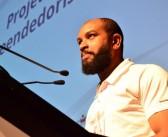 Empreendedorismo na BVL participa de seminário internacional