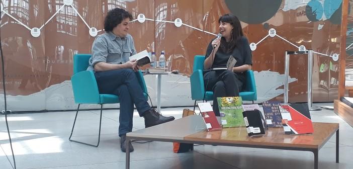 Veronica Stigger desvenda as tramas de suas obras no Segundas Intenções