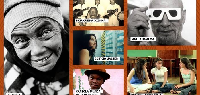 """Mostra """"A Força do Documentário Brasileiro"""" começa em 1º de novembro na BVL"""