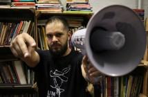 Rodrigo Ciríaco. Foto: Gil Douglas.