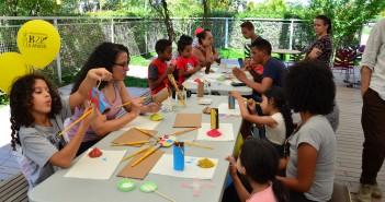 #BVL5anos: moinhos de poesia se alimentam de matéria-prima invisível
