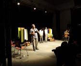 #BVL5anos: espetáculo com Brasilis Playback Theatre marca celebração