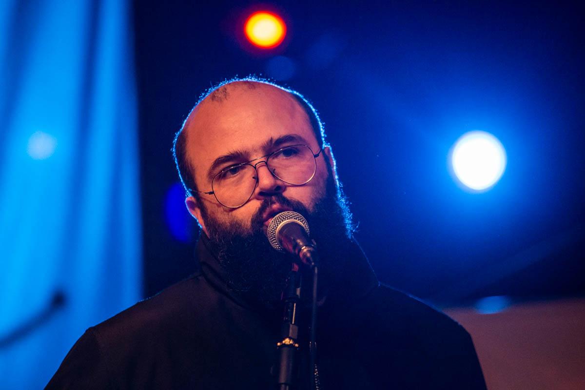 Daniel Minchoni. Foto: Sérgio Silva.