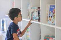 5o Aniversário Biblioteca Villa Lobos