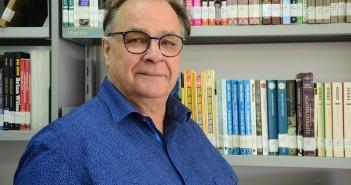 Pierre André Ruprecht, diretor executivo da SP Leituras.