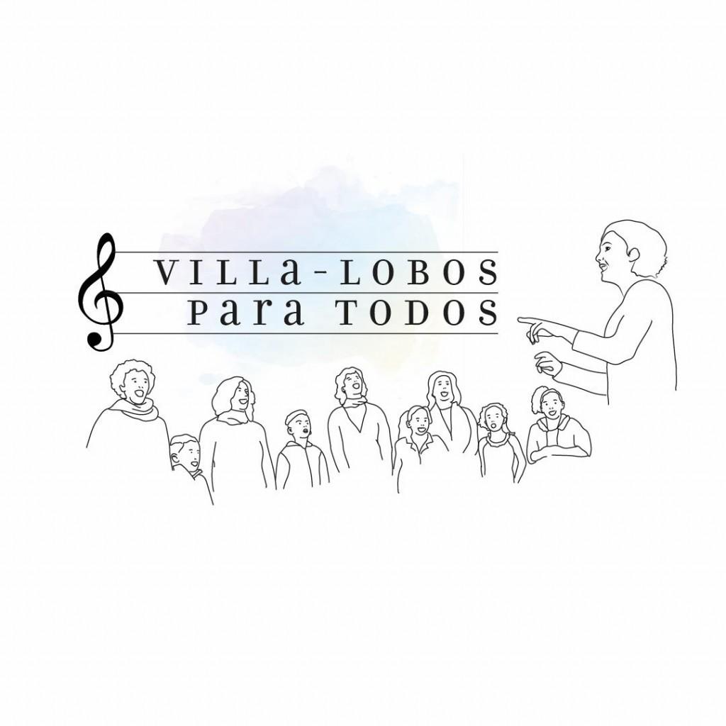 Apresentação musical Villa-Lobos para Todos - Rodrigo Terra