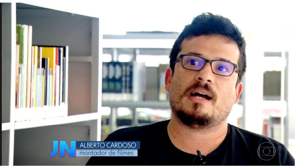 Jornal Nacional / TV Globo / Reprodução.