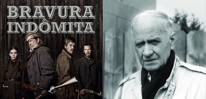 Morre o autor de 'Bravura Indômita'; livro faz parte do acervo da BVL