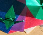 Aprenda a fazer origamis e divirta-se criando com papel