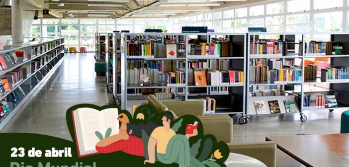 No Dia Mundial do Livro, também comemora-se o Direito do Autor. Foto: Equipe SP Leituras