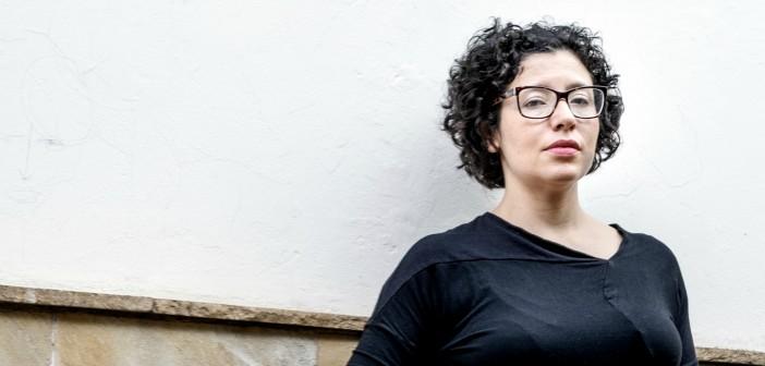 A escritora Andréa del Fuego. Foto: Divulgação/ André T. Sader