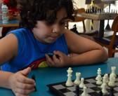 Participe de nossa oficina online de xadrez de abril