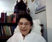 Maria Valéria Rezende compartilha histórias de vida no Segundas Intenções Online