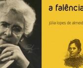 Leitura ao Pé do Ouvido apresenta obra de Júlia Lopes de Almeida