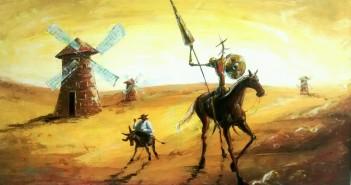 Dom-Quixote